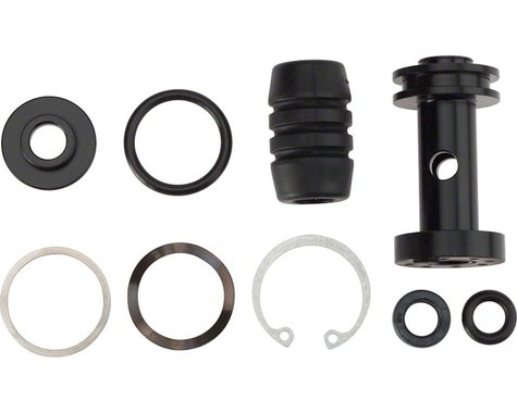 RockShox Solo Air Base Plate/Scraper Seal (For 2012-2014 Lyrik) (150mm)