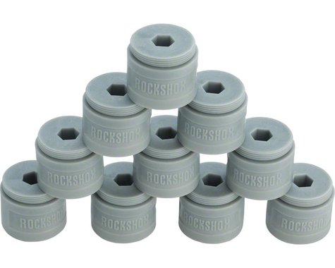 RockShox Bottomless Tokens, 35mm, Solo Air, Pike / BoXXer B1 / Lyrik B1 / Yari,
