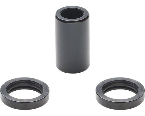 "RockShox Rear Shock Mounting Hardware (1/2 x 1/2"") (3-Piece Set) (21.80mm) (M8)"