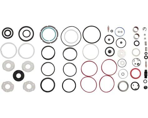 RockShox Rear Shock Service Kit, Full: 2011 Vivid Air