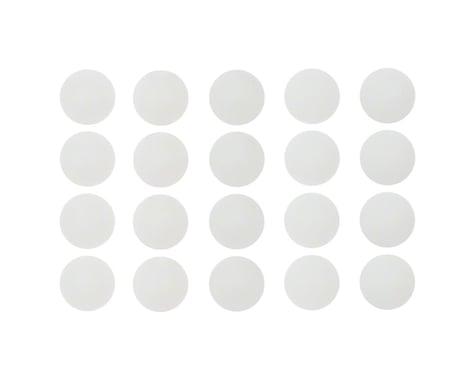 RockShox Nylon Bleed Balls (Monarch/Monarch Plus) (Fixed Piston) (20)