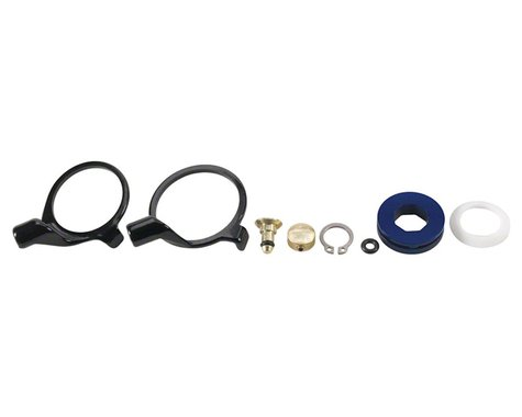 RockShox Motion Control Knob (Remote Spool w/ Cir-Clip)