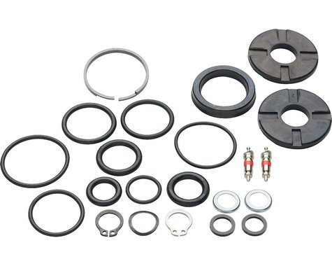 RockShox Fork Service Kit (Tora, Recon Silver) (Turnkey/Motion Control/Solo Air)