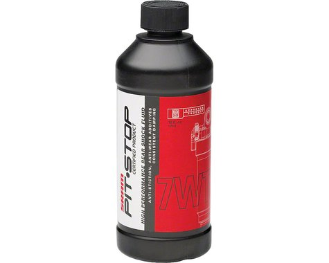 RockShox Rear shock suspension oil, 3wt* (16oz)