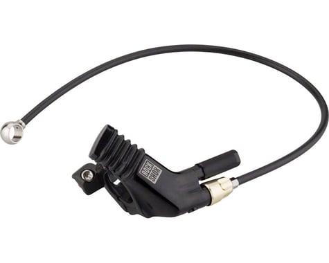 RockShox Remote XLoc Full Sprint, Right Gold Adjuster