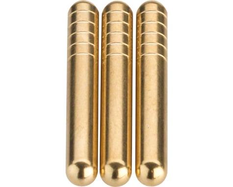 RockShox Reverb/Reverb Stealth Brass Post Keys (A1, A2, & B1) (Qty 3) (5)