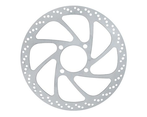 Rohloff Speedhub Disc Brake Rotor (4-Bolt) (1) (203mm)