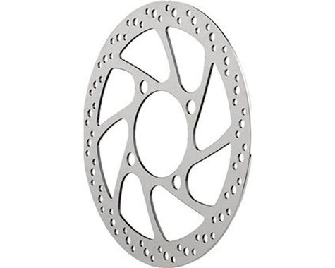 Rohloff Speedhub Disc Brake Rotor (4-Bolt) (1) (180mm)
