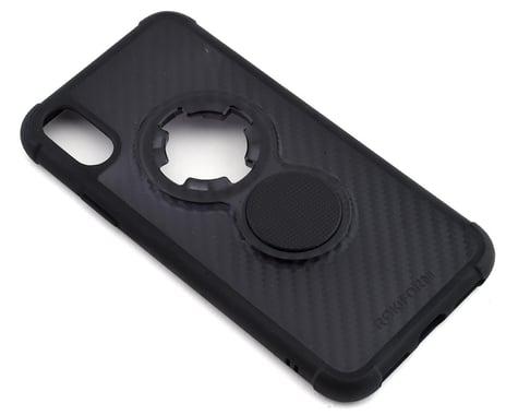 Rokform Crystal Case (iPhone XS/X) (Black)
