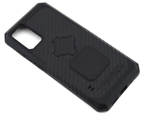 Rokform Rugged Phone Case (Samsung Galaxy S20 Plus) (Black)