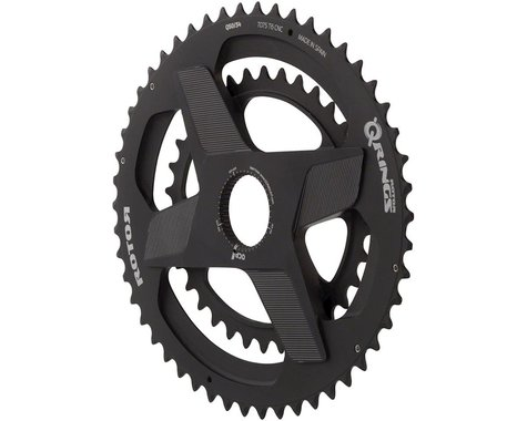 Rotor Aldhu Spidering Integrated Double Chainrings (50/34T)