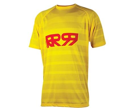 Royal Racing Impact Jersey (Yellow/Red)