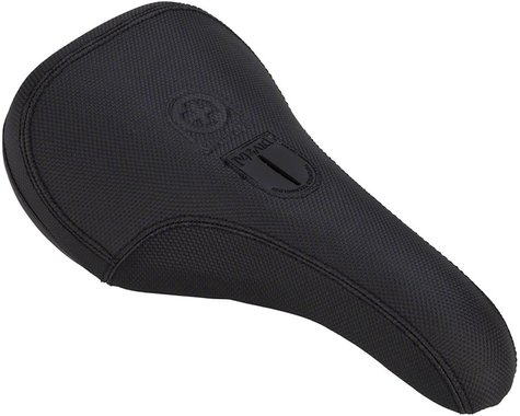 Salt Plus Slim Pivotal BMX Seat (Black)