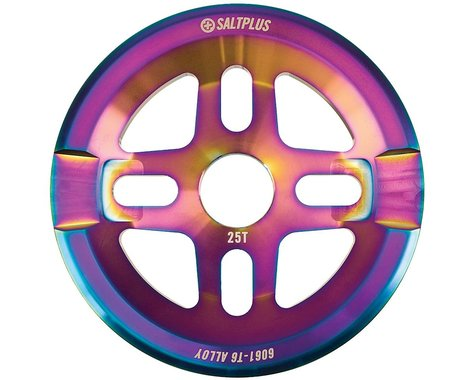Salt Plus Orion Guard Sprocket (Oilslick) (25T)