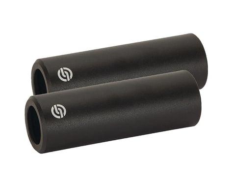 Salt AM/Pro Nylon Replacement Peg Sleeve (Black) (Pair)