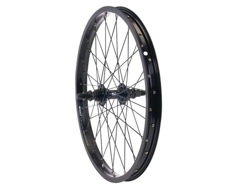 "Salt Rookie Rear 16"" Freewheel Wheel (Black)"