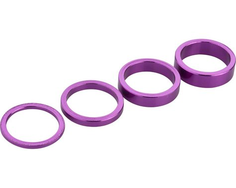 Salt Headset Spacer Set (Purple)