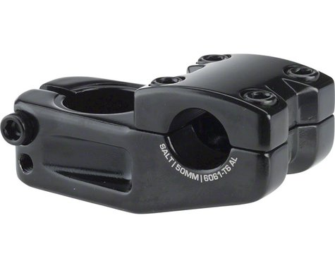 Salt Pro V2 Topload Stem 50mm Reach Black