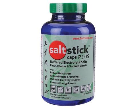 Saltstick Electrolyte Plus Capsules (100 Capsules)