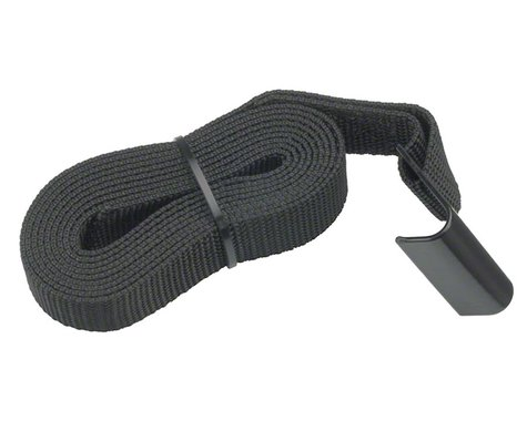 "Saris Trunk Rack Strap w/ S-hook (80"" Length)"