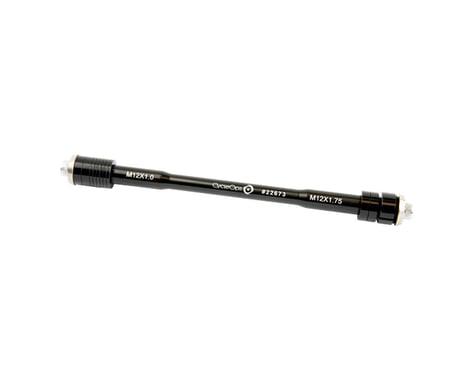 Saris 1.0/1.75 TP Trainer Thru Axle (12 x 148mm)