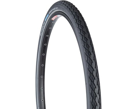 Schwalbe Marathon Tire (Black/Reflect) (Wire Bead) (GreenGuard) (20 x 1.50)