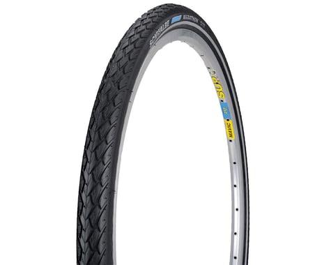 Schwalbe Marathon Tire (Black/Reflex) (700c) (38mm)