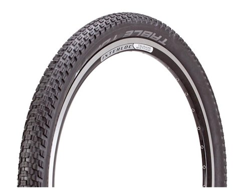 Schwalbe Table Top Addix Tire (Black) (26 x 2.25)