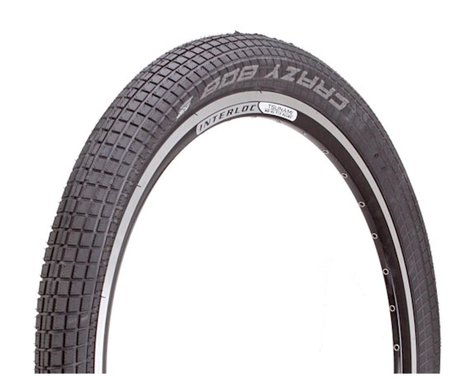 Schwalbe Crazy Bob  Addix Tire
