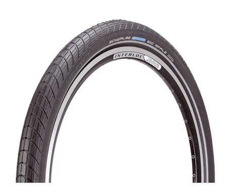 Schwalbe Big Apple Tire (Wire Bead) (Performance Line) (26 x 2.10)