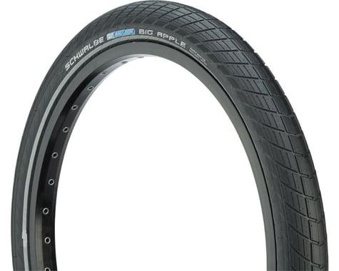 "Schwalbe Big Apple Tire (Black) (26"") (2.35"")"