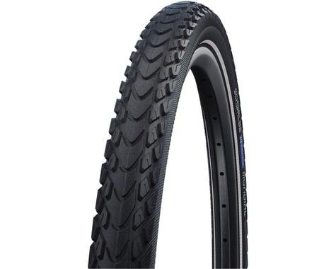 Schwalbe Marathon Mondial Hybrid Tire (Black) (700c) (35mm)