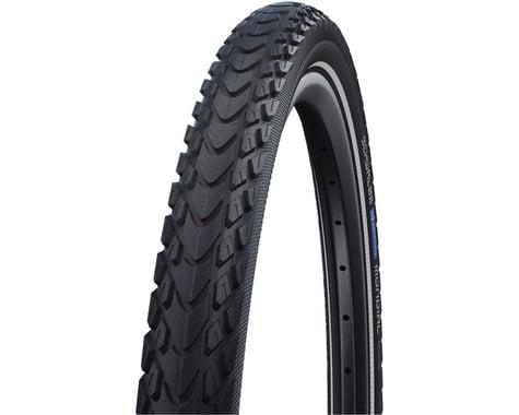 Schwalbe Marathon Mondial Hybrid Tire (Black) (700c) (40mm)