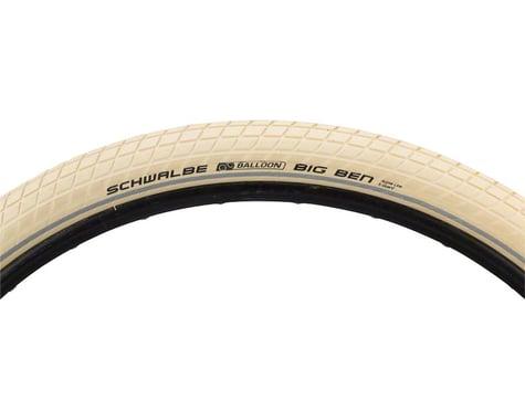 """Schwalbe Big Ben Tire (Wire Bead) (29 x 2.00"""")"""