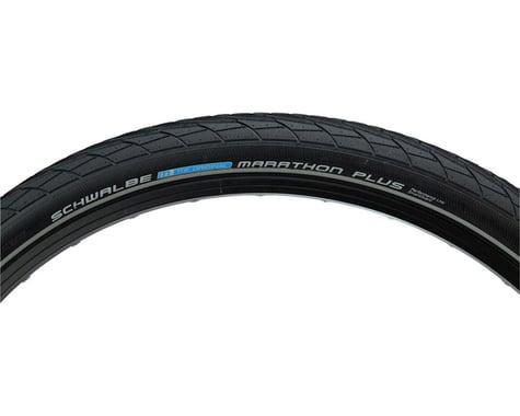 """Schwalbe Marathon Plus Tire (Black) (26"""") (2.0"""")"""