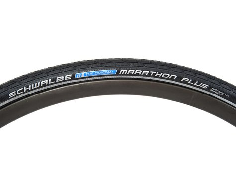 Schwalbe Marathon Plus Tire (Wire Bead) (700 x 32)