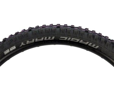 Schwalbe Magic Mary HS447 Addix Tire (BikePark) (27.5 x 2.35)