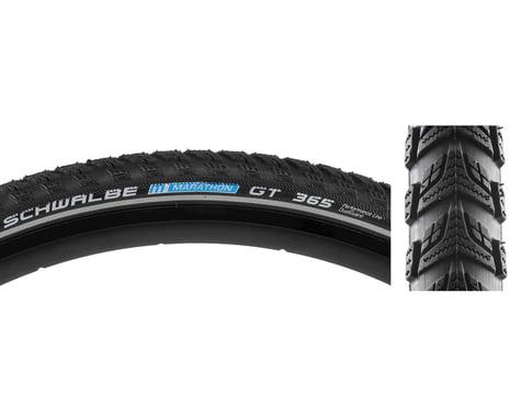 Schwalbe Marathon GT 365  Performance Line FourSeason Tire (700 x 38)