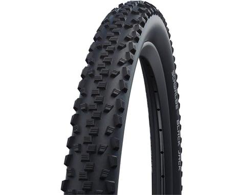 "Schwalbe Black Jack Tire (Wire Bead) (24"") (1.9"")"