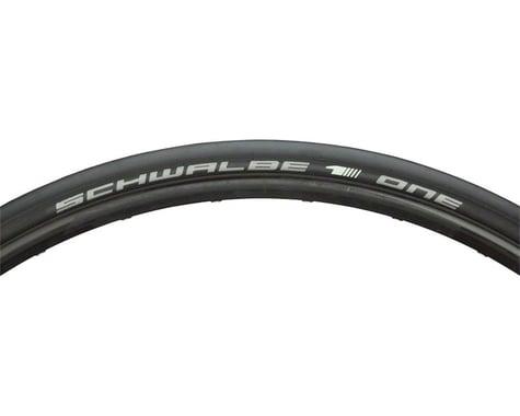 Schwalbe One Road EVO OneStar Tire (Folding)