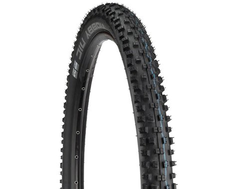 "Schwalbe Nobby Nic HS463 Addix Speedgrip Tubeless Tire (Black) (27.5"") (2.35"")"