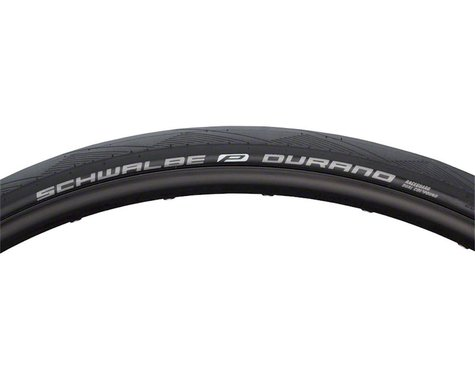 Schwalbe Durano Dual Compound Road Tire (Black) (Performance Line) (700 x 28)