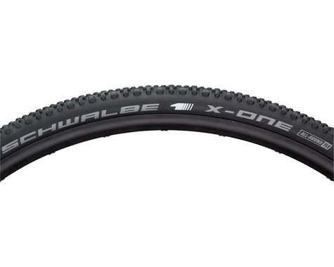 Schwalbe X-One Allround Tubeless Cross Tire (Folding)
