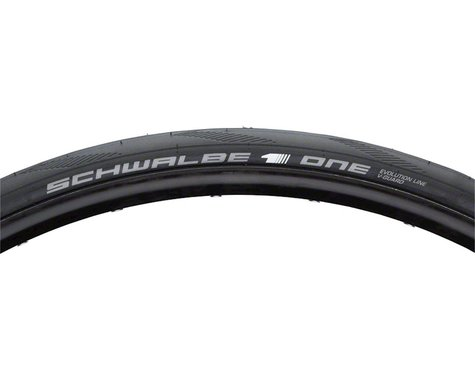 Schwalbe One Road OneStar Tire (Folding) (700 x 23)