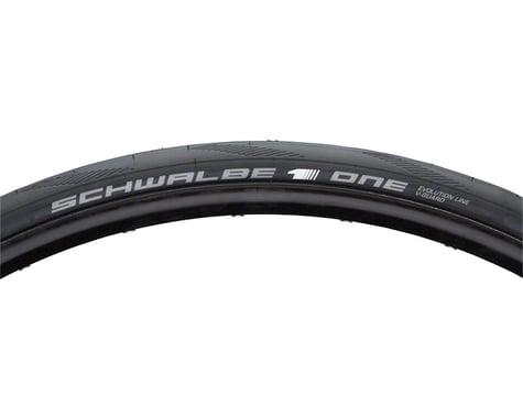 Schwalbe One Road OneStar Tire (Folding) (700 x 25)