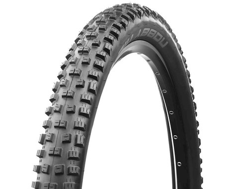Schwalbe Nobby Nic PaceStar Tire (SnakeSkin/TL Easy Apex) (27.5 x 2.6)