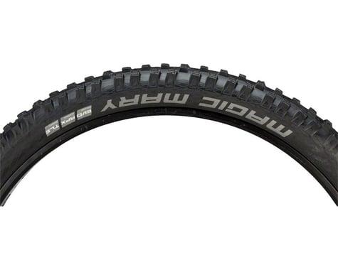 Schwalbe Magic Mary HS447 Addix Soft Tire (SnakeSkin/TL Easy Apex) (27.5 x 2.60)