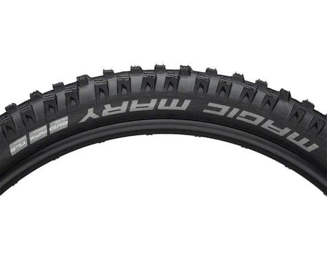 Schwalbe Magic Mary HS447 Addix Soft Tire (SnakeSkin/TL Easy Apex) (27.5 x 2.80)