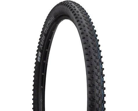 "Schwalbe Racing Ray HS489 Tubeless Mountain Tire (Black) (29"") (2.25"")"