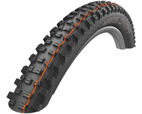 Schwalbe Hans Dampf HS491 Addix Soft Tire (Super Gravity/TL Easy) (29 x 2.35)